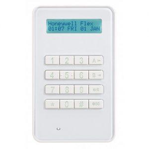 MK8 keypad